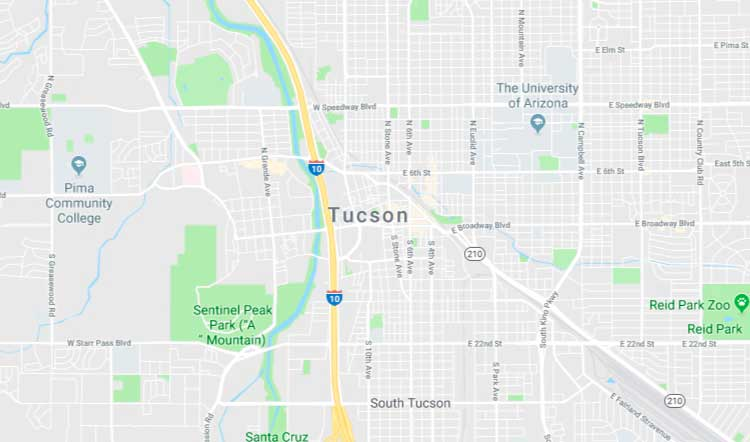 biohazardous waste removal Tucson Area Arizona