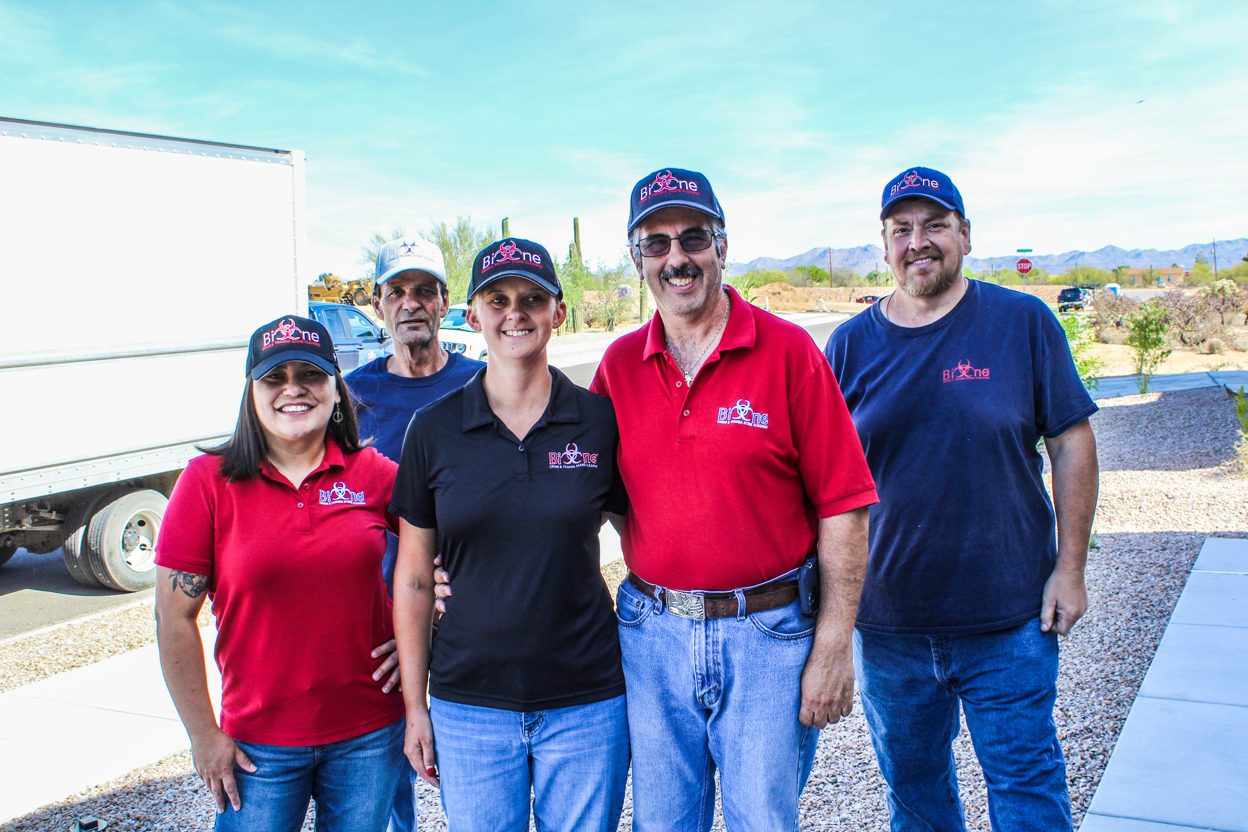 Bio-One of Tucson Mid-Month Wrap-Up: May 1 - 15, 2021