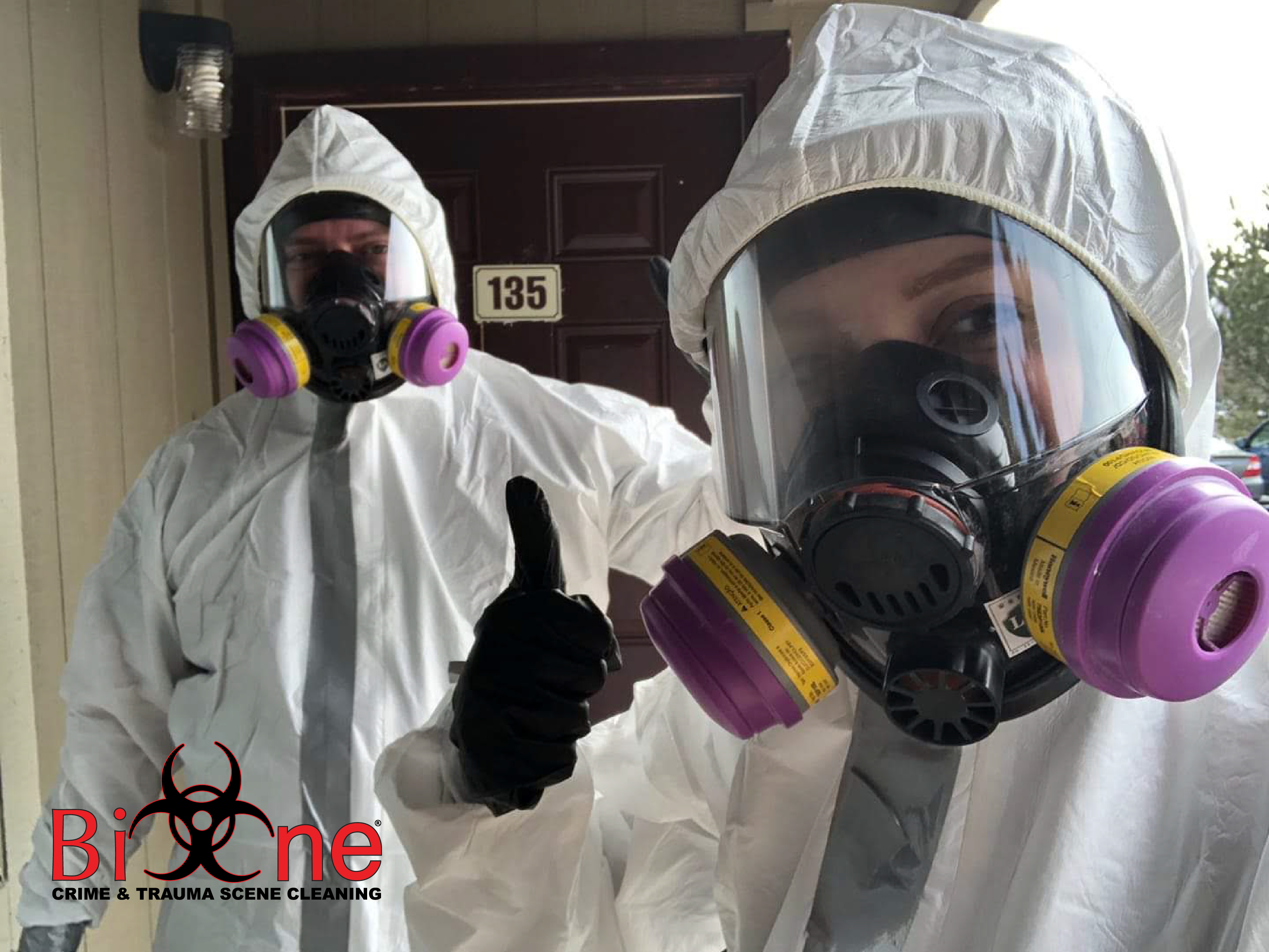 Biohazard Cleanup During The COVID-19 Pandemic
