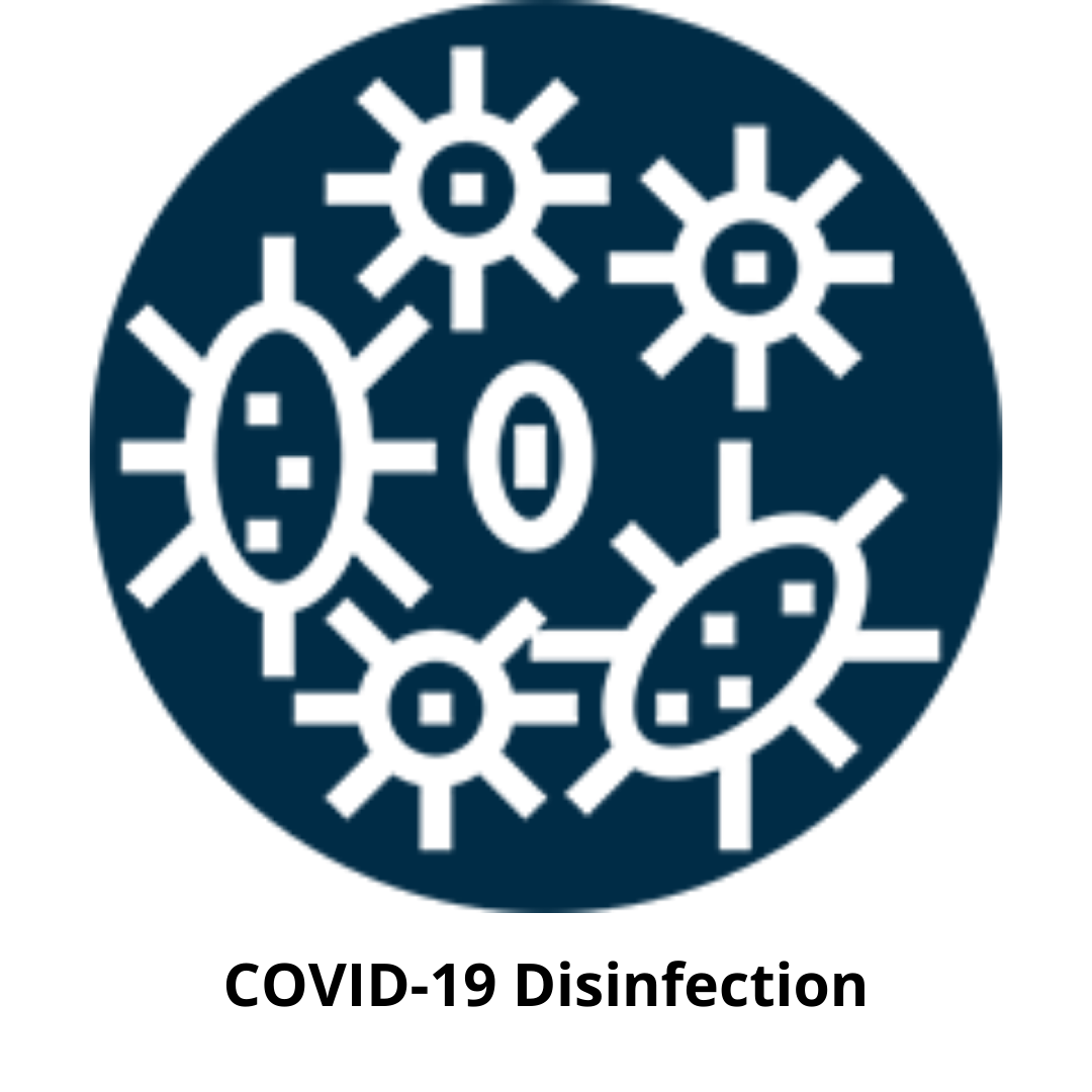 Disinfecting your home or business from COVID-19
