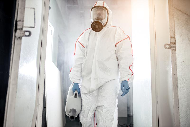 Why You Need to Hire a Biohazard Cleanup Crew